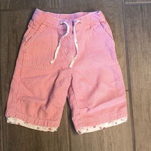 Mini Biden girls shorts